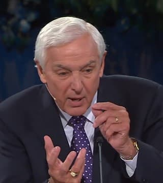 David Jeremiah - The Beast From The Earth