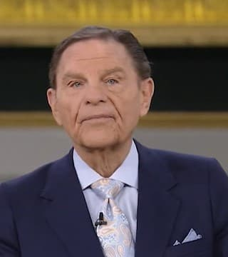 Kenneth Copeland - El Shaddai, Our Covenant-Keeping God