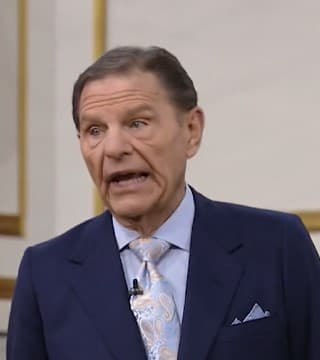 Kenneth Copeland - Your New Covenant Name