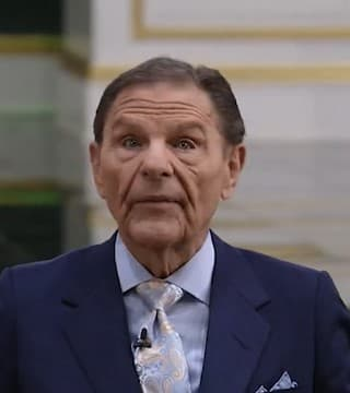 Kenneth Copeland - The Covenant Promises a Long, Strong Life