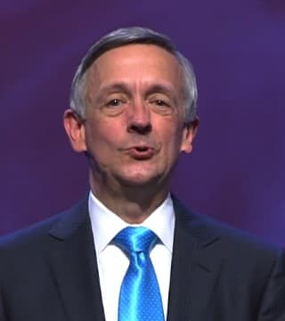 Robert Jeffress - Are Children Who Die In Heaven?