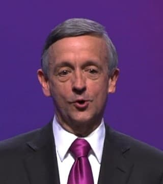 Robert Jeffress - Back To Bethlehem