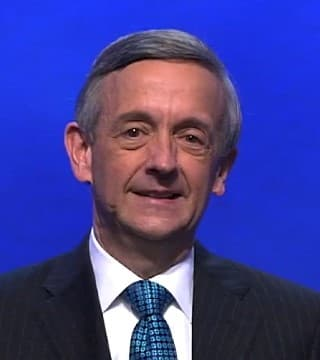Robert Jeffress - Developing A Servant's Heart