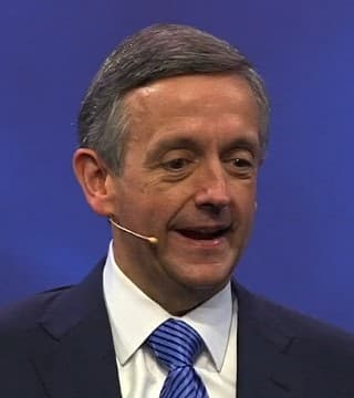Robert Jeffress - Final Judgment