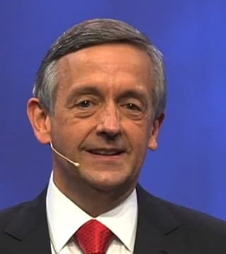 Robert Jeffress - History's Most Important Event