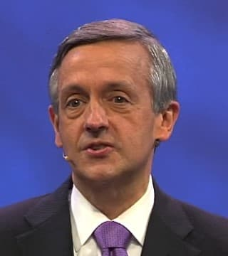 Robert Jeffress - Heaven On Earth