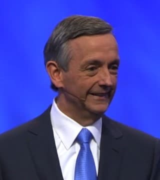 Robert Jeffress - It's Later Than You Think