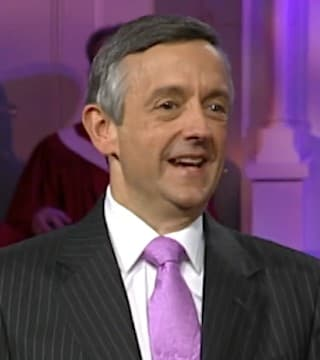 Robert Jeffress - Jesus Christ Creator, Originator, and Reconciler