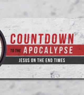 Robert Jeffress - Jesus On The End Times