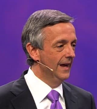 Robert Jeffress - Keep Your Cool When Things Get Hot