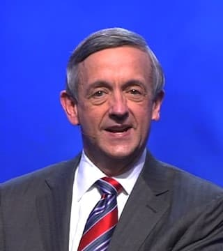 Robert Jeffress - Leaving A Legacy That Lasts