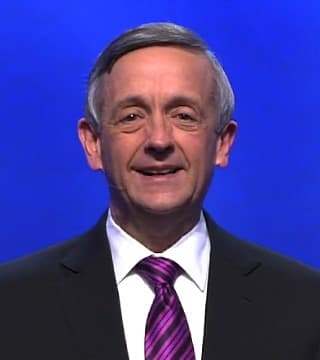 Robert Jeffress - Living With The End In Mind