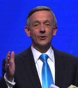 Robert Jeffress - Learn How To Handle Bad Days