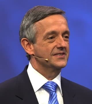Robert Jeffress - Making Sure You're Not Left Behind