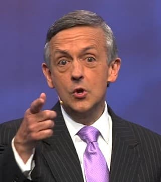 Robert Jeffress - More Than Conquerors