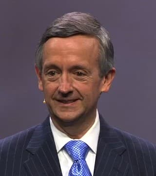 Robert Jeffress - Spend Your Way To Wealth