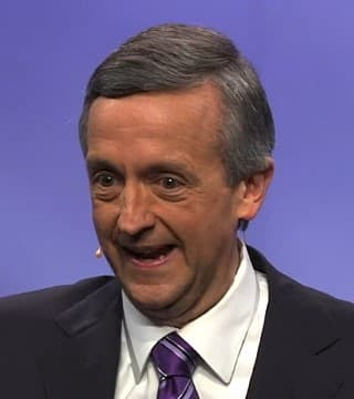 Robert Jeffress - Success Without Succession Is Failure