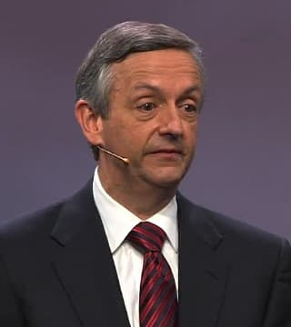 Robert Jeffress - The ABCs To Be Financially Free
