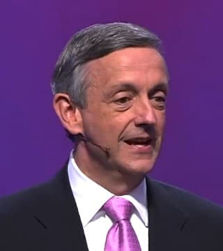 Robert Jeffress - The Day Jesus Came To Church