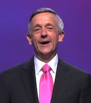 Robert Jeffress - The Crux Of Christianity