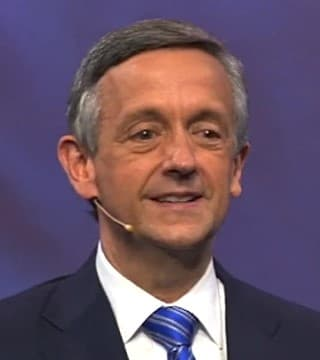Robert Jeffress - The Greatest Promise In The Bible