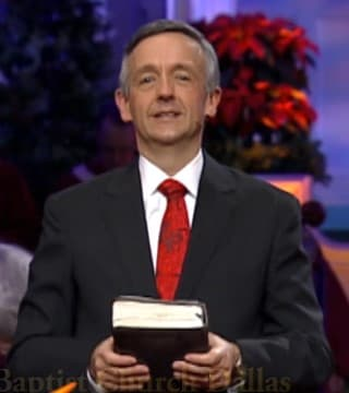 Robert Jeffress - The Invisible War