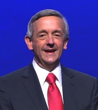 Robert Jeffress - The Most Important Verse In The Bible