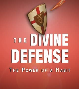Robert Jeffress - The Power Of A Habit