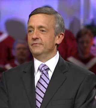 Robert Jeffress - This Man Jesus