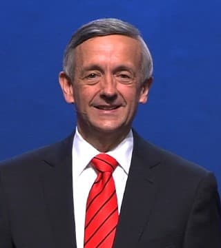 Robert Jeffress - Touched By An Angel