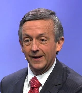 Robert Jeffress - To Succeed More, Fail More