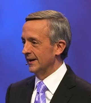 Robert Jeffress - To Obey Or Not To Obey