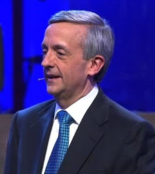 Robert Jeffress - What About Those Who Have Never Heard About Jesus?