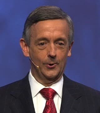 Robert Jeffress - Victory In The War Within