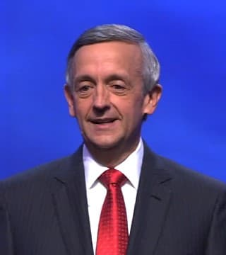 Robert Jeffress - What Difference Does A Future Heaven Make In My Life Today?