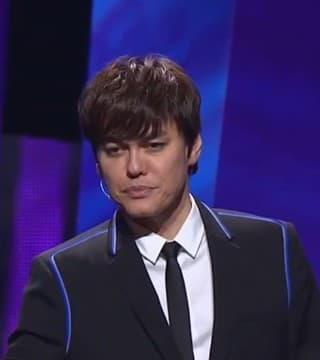 Joseph Prince - Answers For Dark Nights And Difficult Seasons