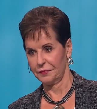 Joyce Meyer - Resist The Devil And He Will Flee