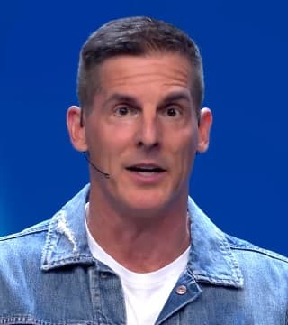 Craig Groeschel - How Should the Church Respond to Coronavirus