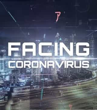 David Jeremiah - Facing the Coronavirus