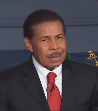 Bill Winston – Faith and Corresponding Action