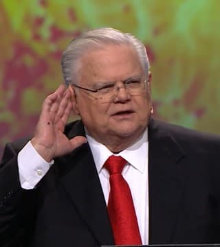 John Hagee - Triumphant in the Day of Trouble