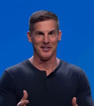 Craig Groeschel - Finding Hope in the Chaos