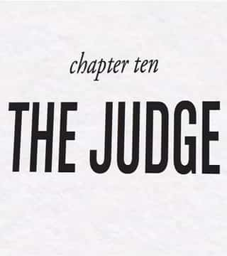 David Jeremiah - The Judge