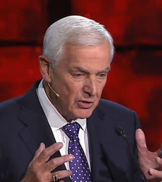 David Jeremiah - The Victor