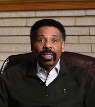 Tony Evans - Divine Disruption