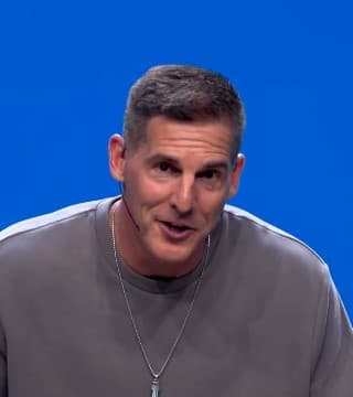 Craig Groeschel - When You Feel Anxious, Alone, and Afraid