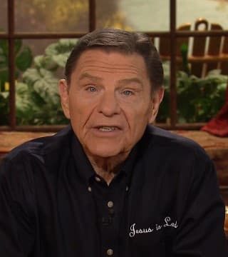 Kenneth Copeland - His Word Is His Bond