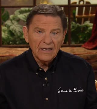 Kenneth Copeland - Who Is Jesus?