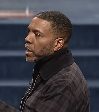 Creflo Dollar - Seeing Clearly Through God's Grace