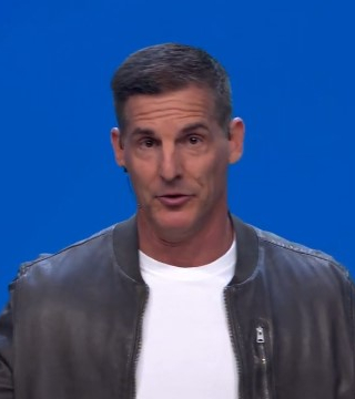 Craig Groeschel - When Anxiety Attacks